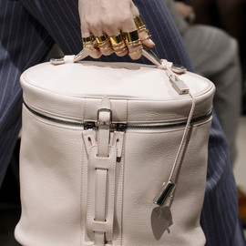 Balenciaga - 2013 SS Bag & Ring