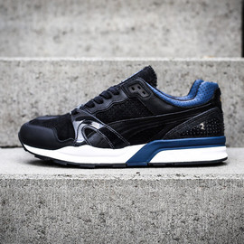 Puma - XT2 Plus OG - Black/Blue?