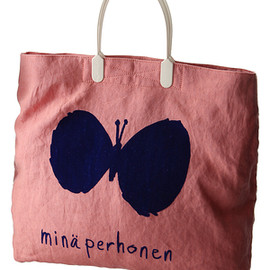 mina perhonen - sampo bag~chousho~