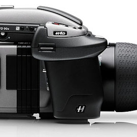Hasselblad - H4D-200MS, a nice 45 000$ camera for daily use