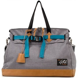 UNDERCOVER - The-Glade - Undercover GIRA Tote Bag アップロード The Glade
