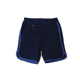 SOPHNET. - PIPING SHORT PANTS