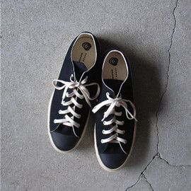 MOONSTAR -  SHOES LIKE POTTERY - BLACK