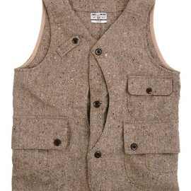 ENDS and MEANS - Gentle Hunting Vest
