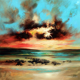 Scott Naismith - Barra Shore