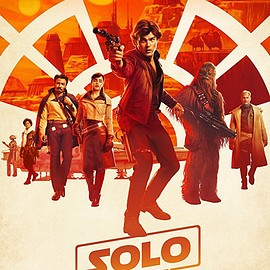 Ron Howard - Solo: A Star Wars Story