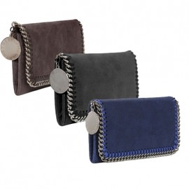 Stella McCartney - Falabella wallet