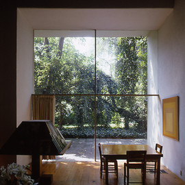 The Gilardi House by Luis Barragán