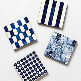 Anthropologie - Capela Tile Coaster