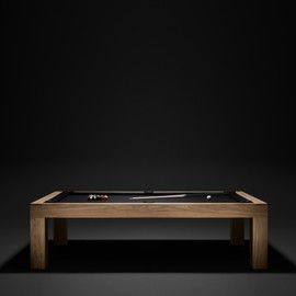 JAMES PERSE - JAMES PERSE LIMITED EDITION POOL TABLE
