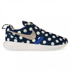 Nike - NIKE ROSHE RUN NM CITY QS MIDNIGHT NAVY/CLASSIC STONE-LIGHT ASH GREY