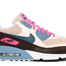 Air Max Light - Cement Pack (Grey/Pink//Blue/Mandarin?)