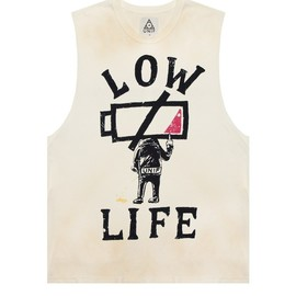 UNIF - Low Life Muscle Tank