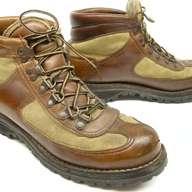 Danner - Eddie Bauer Feather Light 80's