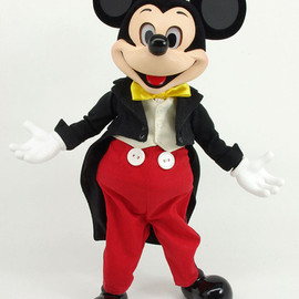 CLOT x HOW2WORK - Disney's Mickey Mouse