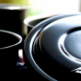 MSR - BLACKLITE™ Cook Set