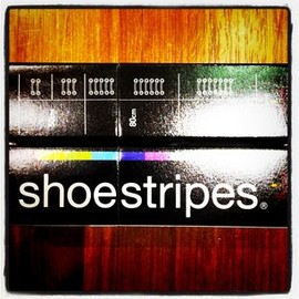 shoestripes - (first box)