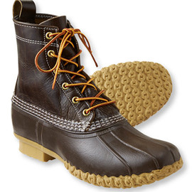 "L.L.Bean - Men's Bean Boots by L.L.Bean®, 8"" Thinsulate"