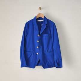 ASEEDONCLOUD - Jacket Cotton Twill