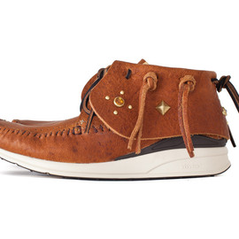 visvim - FBT RENO JP STUDS CUSTOM *Dover Street Market London Exclusive