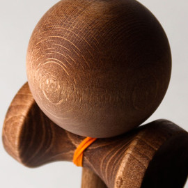 SWEETS - SWEETS KENDAMA FOCUS STAIN(Walnut)