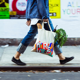 J.Crew - Shopping bag