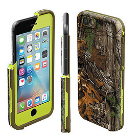 LifeProof - iPhone 6/6s Case - fre - Realtree