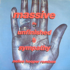 Massive Attack - Unfinished Sympathy Nellee Hooper remixes