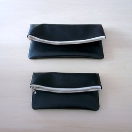 DIGAWEL - LEATHER POUCH