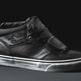 "VANS SYNDICATE - Mountain Edition Asym ""S"" (Max Schaaf)"