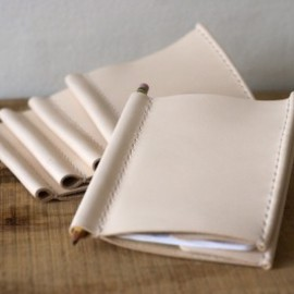 Corter Leather - Field Notes Sleeve