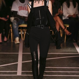 Givenchy - SPRING/SUMMER 2015READY-TO-WEAR