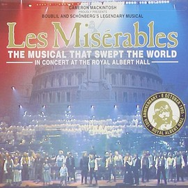Various Artists - Les Miserables 10th Anniversary Concert