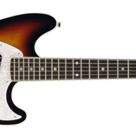 Fender Japan - Mustang MG/HO