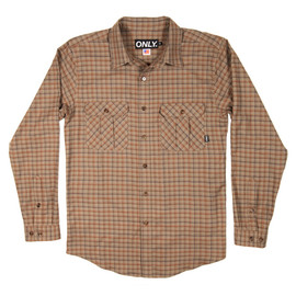 ONLY NY - Country Flannel Shirt