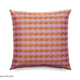 Vitra Design Museum - Repeat Pillow-Classic Houndstooth