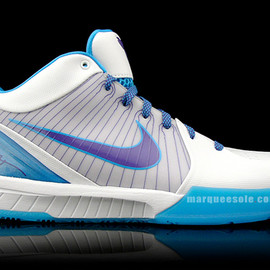 "Nike - Zoom Kobe 4 ""Draft Day"""
