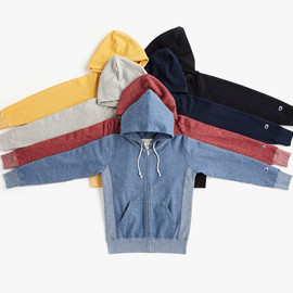 Champion Made in Japan Reverse Weave Collection