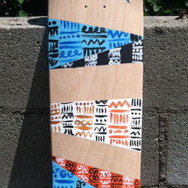 Good Wood - Chris Pastras Deck : Highest Bid