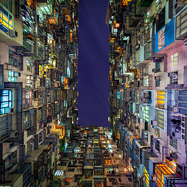 香港 - Yick Cheong Buildings