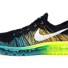 "NIKE - FLYKNIT MAX ""LIMITED EDITION for CORE"""