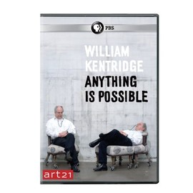Art21 - William Kentridge: Anything Is Possible