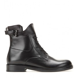 LANVIN - Leather boots