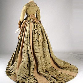 Historical fashion | myLusciousLife.com