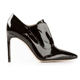 Reed Krakoff - pointed toe ankle boots