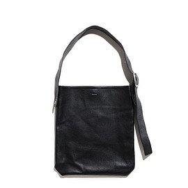 Hender Scheme - One Side Belt Bag-Black