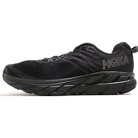 HOKA ONEONE - Clifton 6-Black