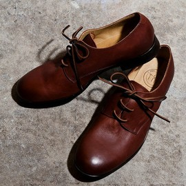 Adam et Rope - ANTIQUE SHOES