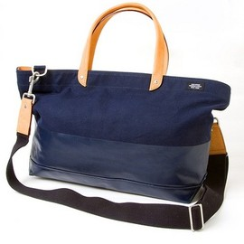 JACK SPADE for B&Y - Dipped Coal Bag