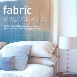 Kate French - Fabric Inspirations